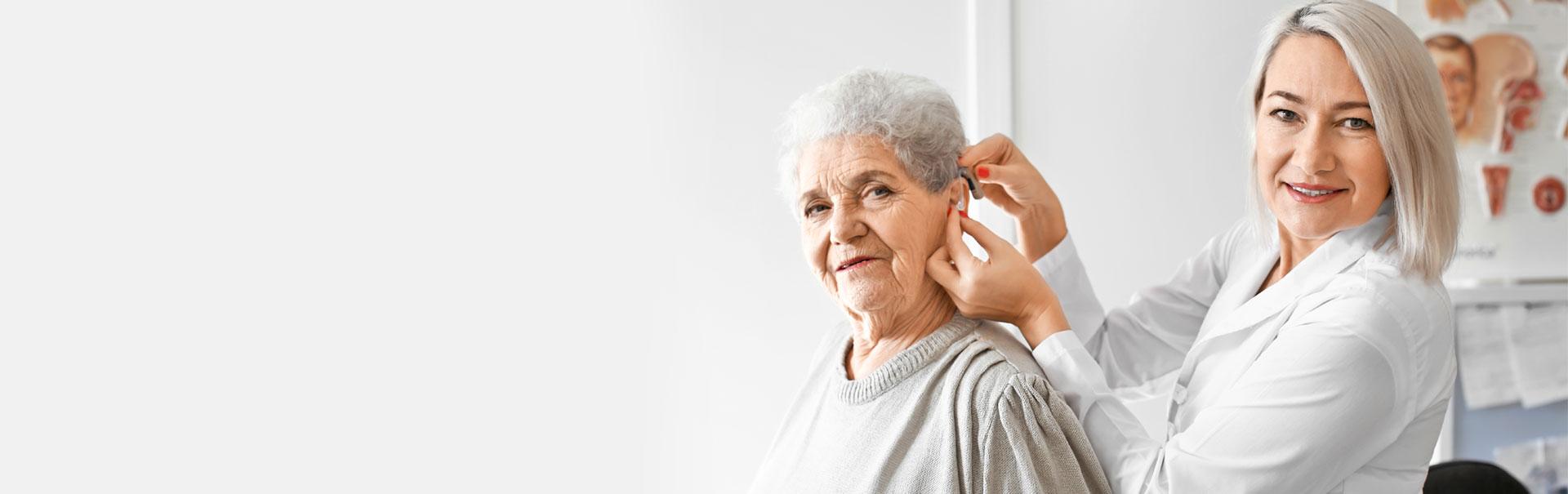 Protheses auditives quand et comment